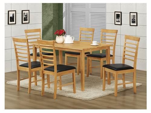 Hanover large dining set-0