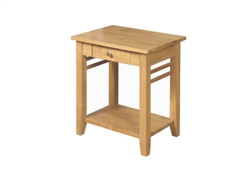 Hanover sofa table-2299
