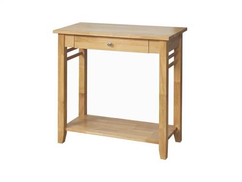 Hanover sofa table-0
