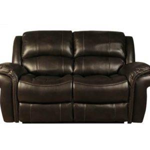 Farnham 2 seater reclining sofa-0
