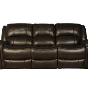 Farnham 3 seater reclining sofa-0