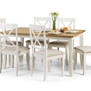 Daventry large dining set-0