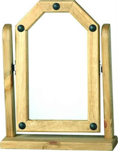 Corona single swivel mirror-0