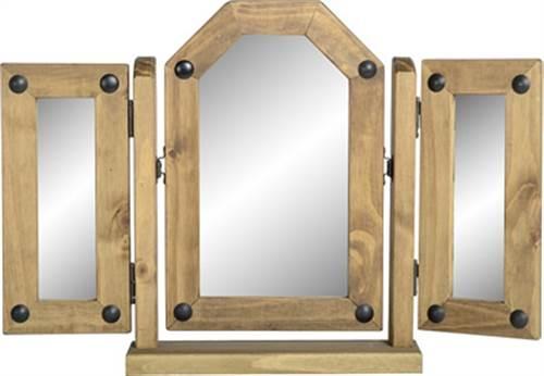 Corona pine triple mirror-0