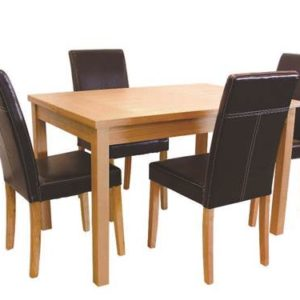 Oakridge medium dining set-0