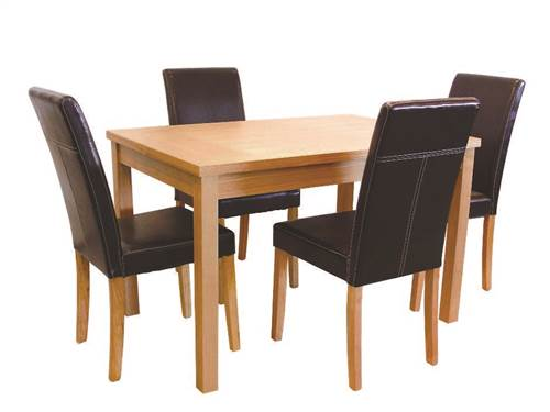 Oakridge medium dining set-0