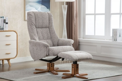Florida swivel and recline chair-0