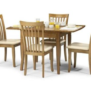 Newcastle extending dining set-0