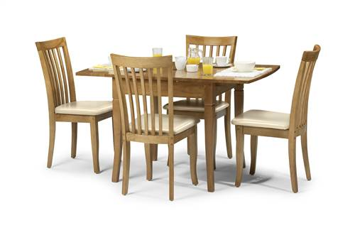 Newcastle extending dining set-0