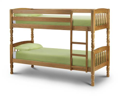 Lincoln Bunk Bed-0