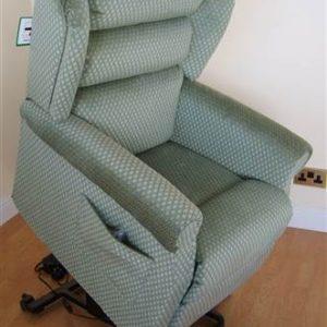 Burford dual motor lift & recline chair-0