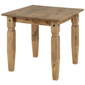 Corona Deluxe square dining table-0