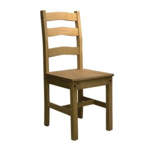 Corona Deluxe dining chair-0