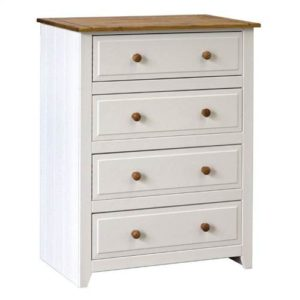 Capri 4 drawer chest-0