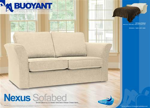 Nexus sofa bed-0