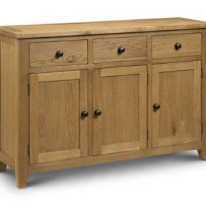 Astro oak sideboard-0