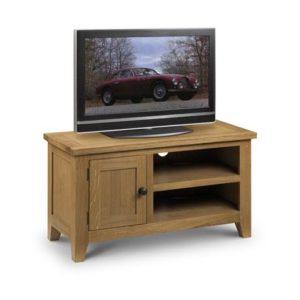 Astro oak TV unit-0