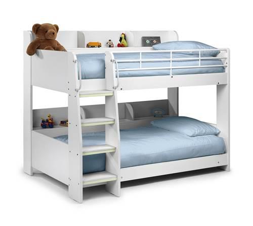 Dominica Bunk bed-0