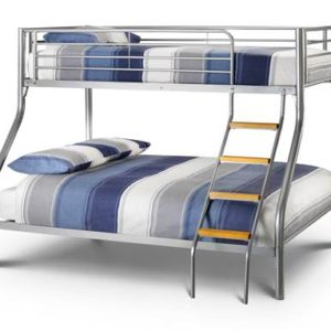 Atlas Triple sleeper bunk bed-0