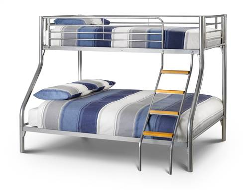 Atlas Triple sleeper bunk bed-0