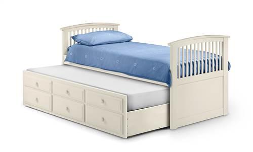 Horatio Cabin bed-0