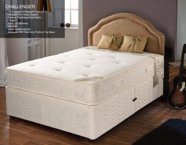 Challenger mattress-0