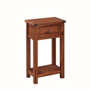Hartford Acacia medium hall table-0