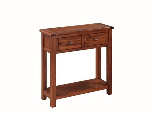 Hartford Acacia large hall table-0