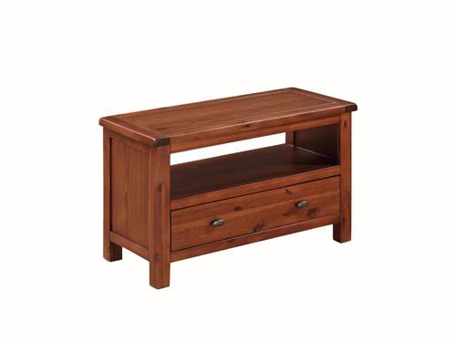 Hartford Acacia small TV unit-0