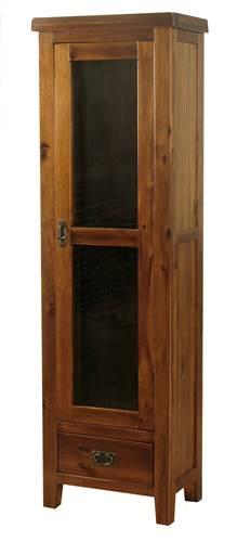 Roscrea 1 door display unit with drawer-0