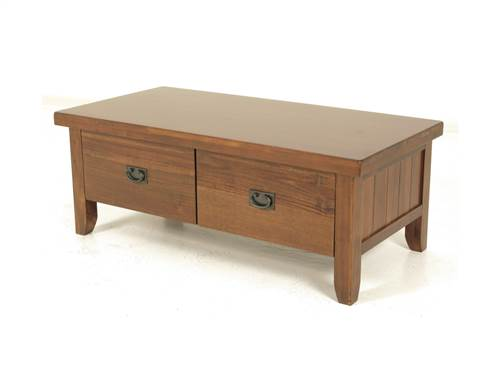 Roscrea coffee table with drawer-0