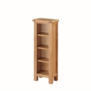 Hartford Light Oak dvd unit-0