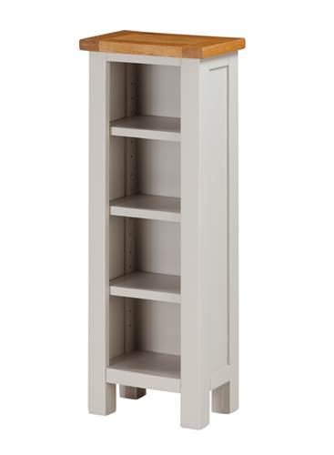 Hartford Painted Oak dvd stand-0