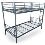 Berwick metal bunk bed-0