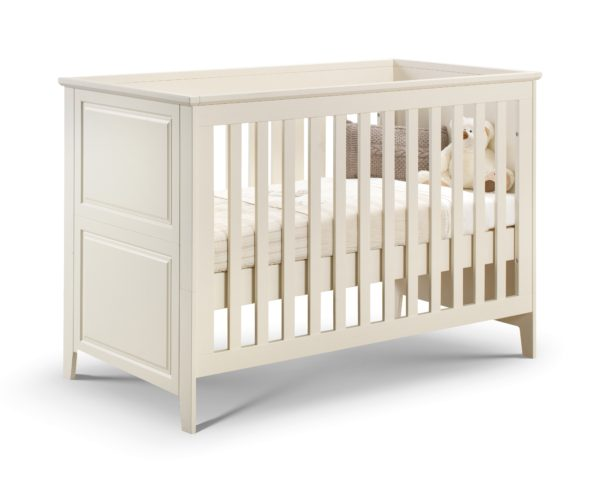 Cameo cotbed / toddler bed-0