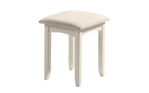 Cameo dressing table stool-0