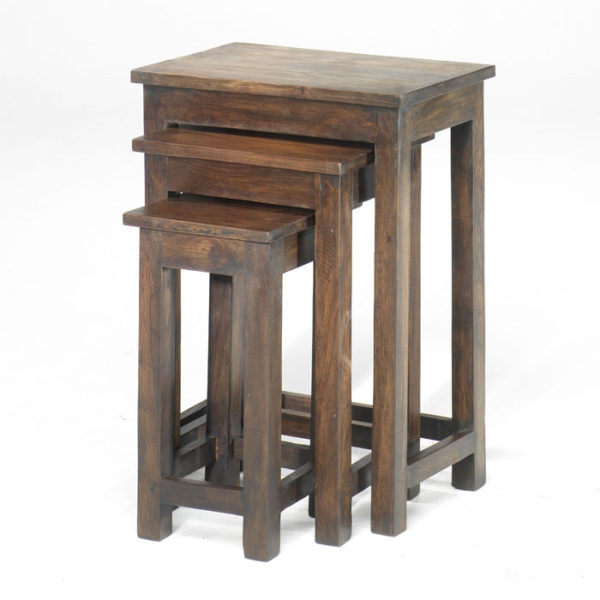 jali chunky nest of 3 tables-0