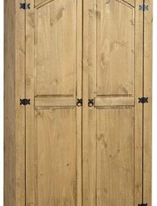 Corona 2 door wardrobe-0
