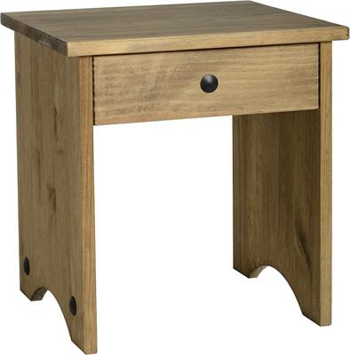 Corona dressing table stool-0
