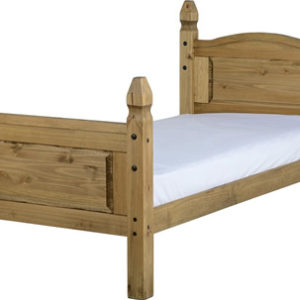 Corona 3' bedframe high end-0