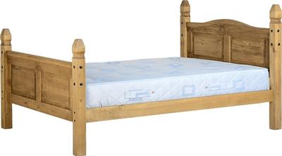 Corona 3' bedframe high end-2823