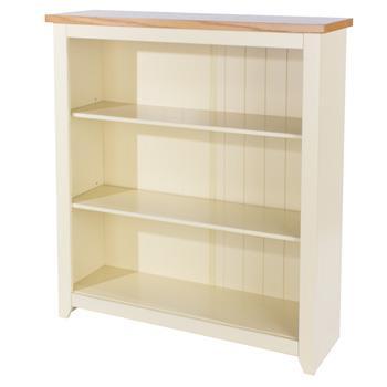 Jamestown low bookcase-0