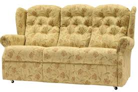 Abbey 3 seater sofa-0
