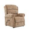 Manhattan single motor lift and recline chair-0