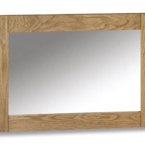 Marlborough Oak mirror-0