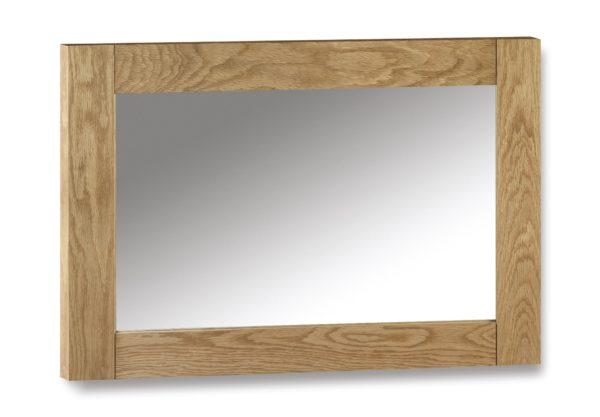 Marlborough Oak mirror-0