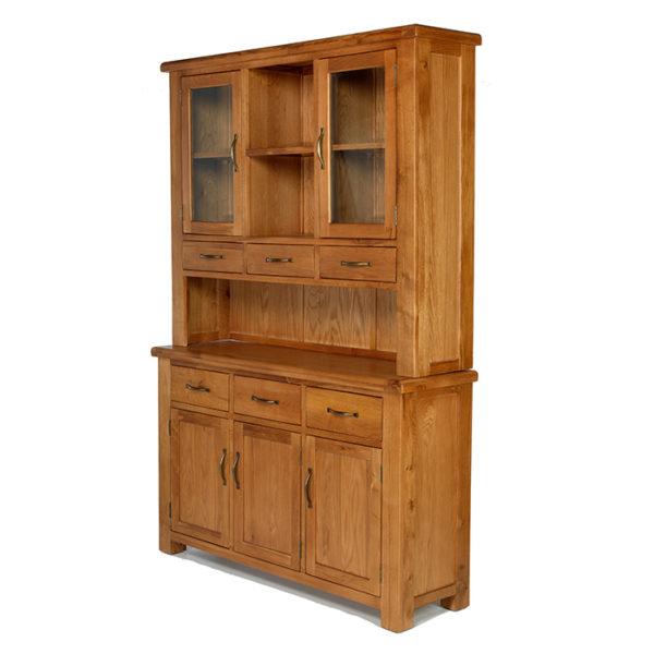 Earlswood glazed medium dresser-0