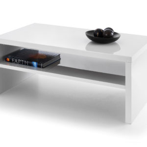 Metro gloss coffee table-0