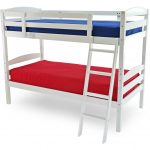 Modeste maple bunk bed-2894