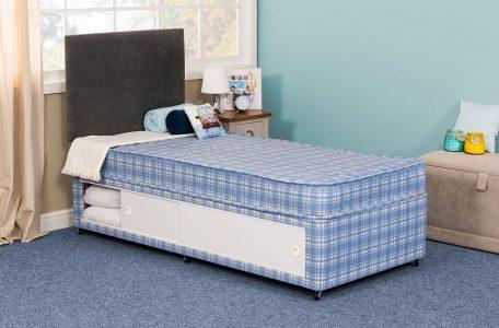 Budget 3' mattress-0